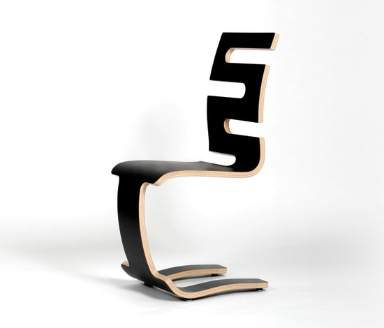 Stack C Chair di Green Furniture Concept | Sedie