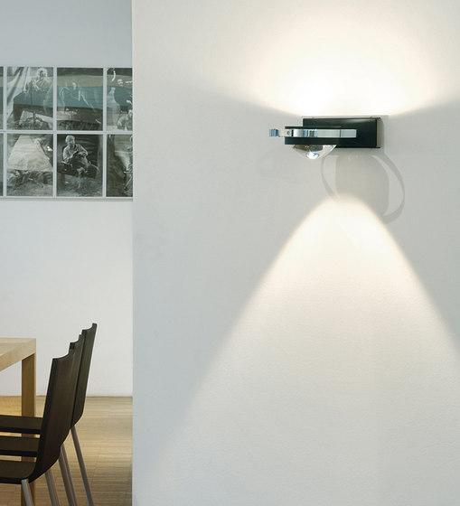 ocular und move wandleuchten von licht im raum ocular. Black Bedroom Furniture Sets. Home Design Ideas