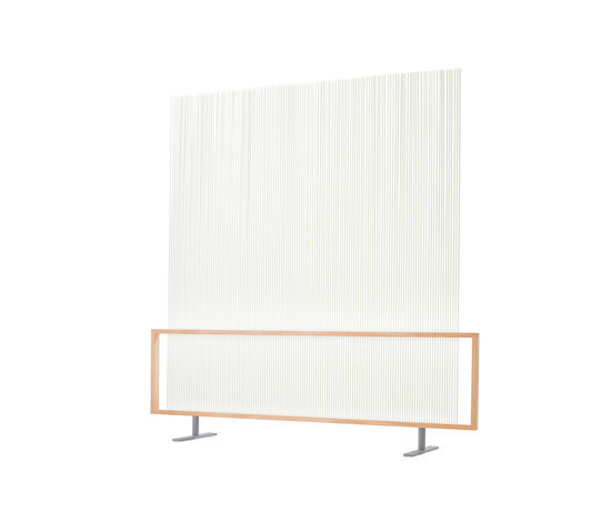 Spaghetti Wall room divider by HOWE | Space dividers