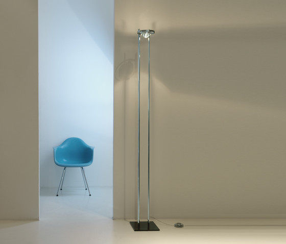 Master Stainless steel brushed by Licht im Raum | General lighting