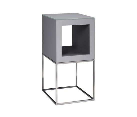 H 176 Cube de Hansen   Estantería