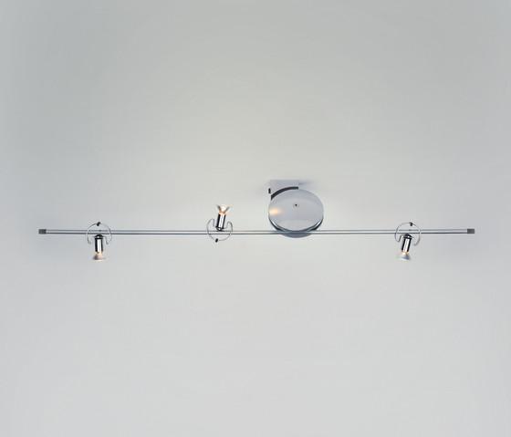 Clip Diskusset de Licht im Raum | Éclairage général