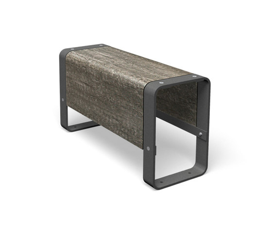 La Superfine by miramondo | Exterior benches