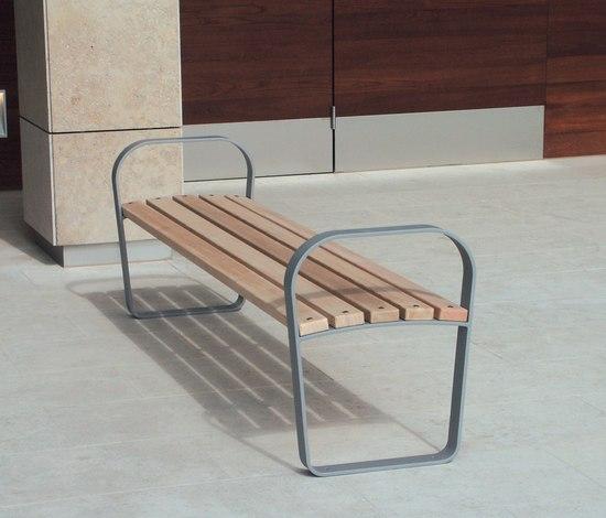 la tonda by miramondo | Exterior benches