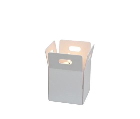 Box di FLORA | Fioriere