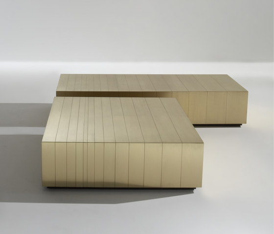 Stars | Coffee tables ST32M / ST33M by Laurameroni | Lounge tables