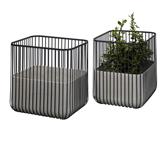 UUU by FLORA | Planters
