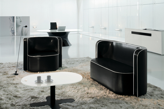 Fifty Fifty by Martex | Lounge sofas