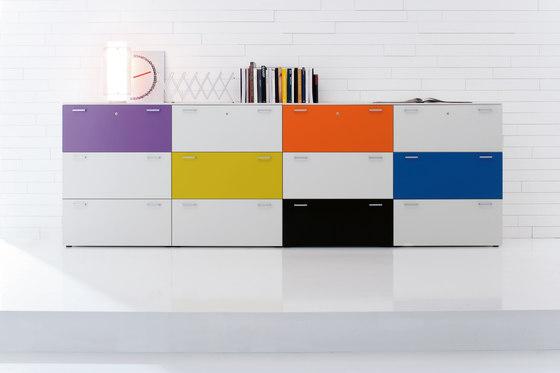 Galaxy by Martex | Cabinets