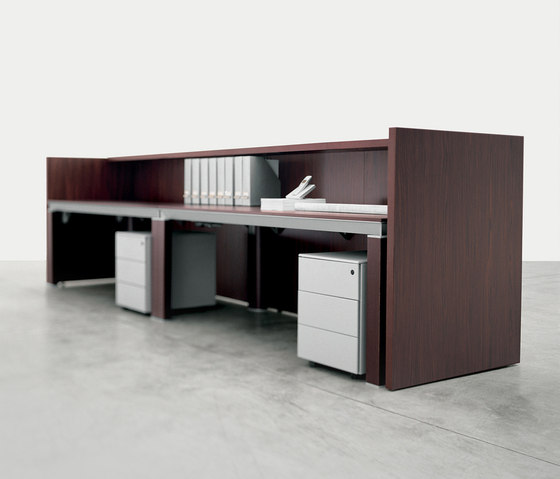 Han by Martex | Reception desks