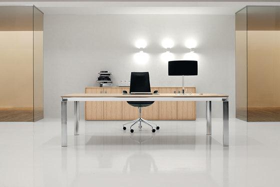 Han by Martex | Individual desks