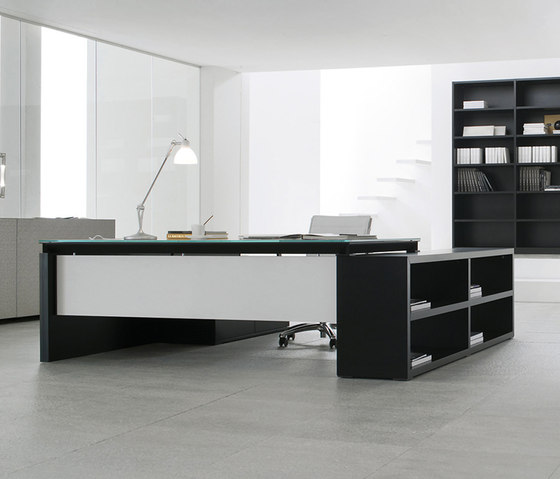 Han by Martex | Executive desks