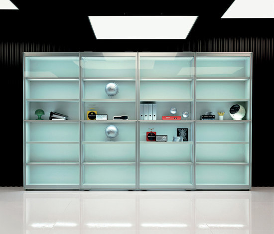 Kai by Martex | Shelving systems