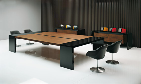 Kyo by Martex | Conference tables