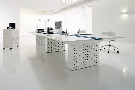 Shi by Martex | Desking systems