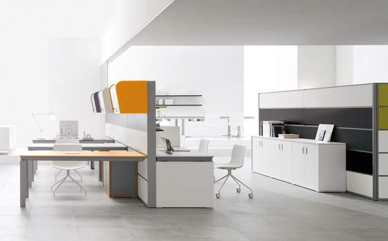 Te by Martex | Office systems