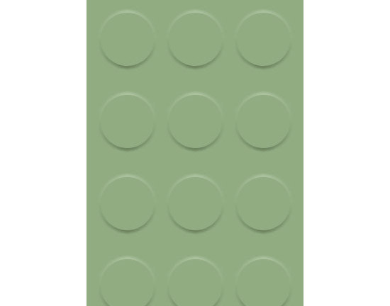 BS Classic V 700 Sage 2 de Artigo | Suelos de caucho