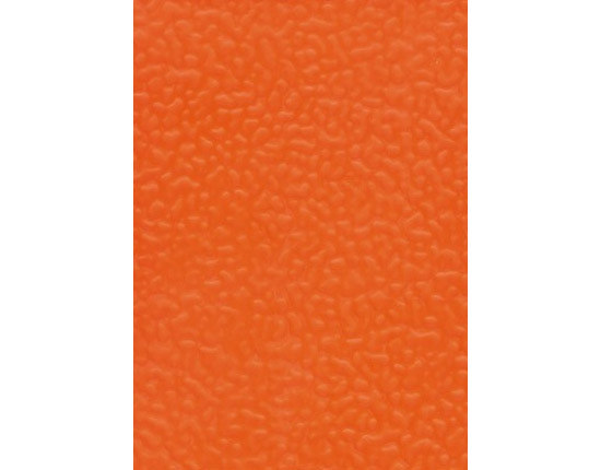 Zeus 220 Z 510 Orange 3 by Artigo | Natural-rubber flooring