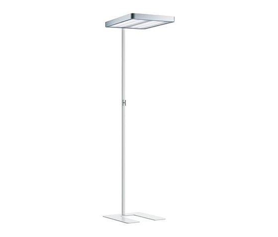 ATARO free-standing luminaire by H. Waldmann | General lighting