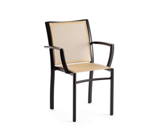 Premiere Dining Armchair by EGO Paris | Garden chairs