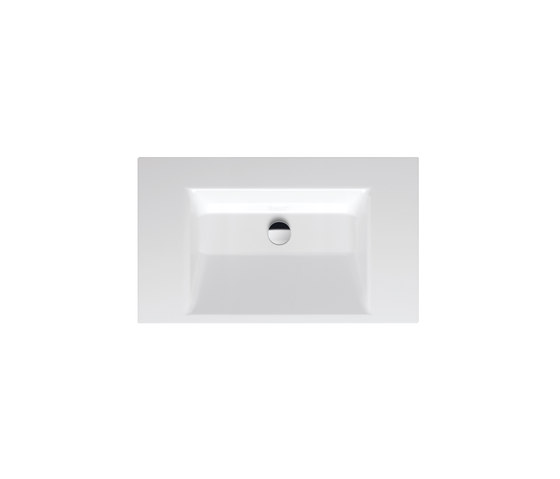 BetteAqua washbasin by Bette | Wash basins