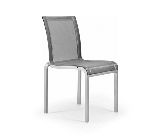 Tandem Dining Chair by EGO Paris | Garden chairs