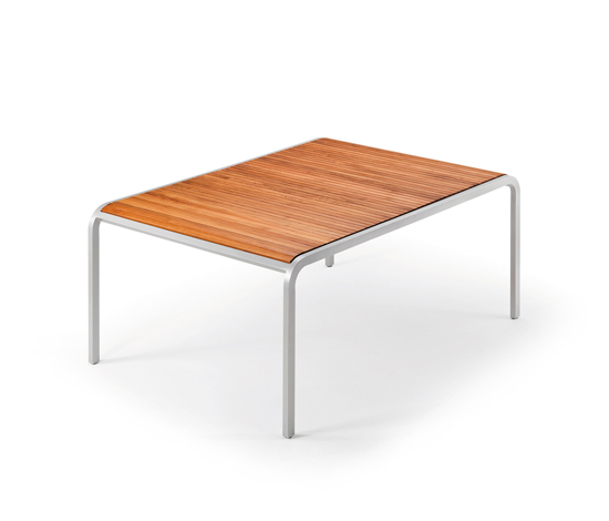 Tandem Dining Table by EGO Paris | Dining tables