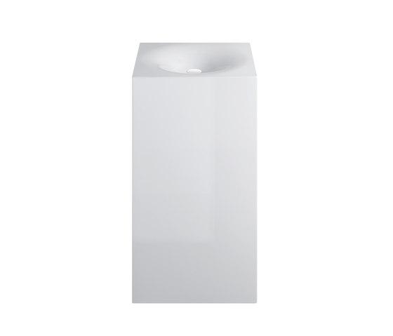 BetteBowl Monolith de Bette | Meubles lavabos
