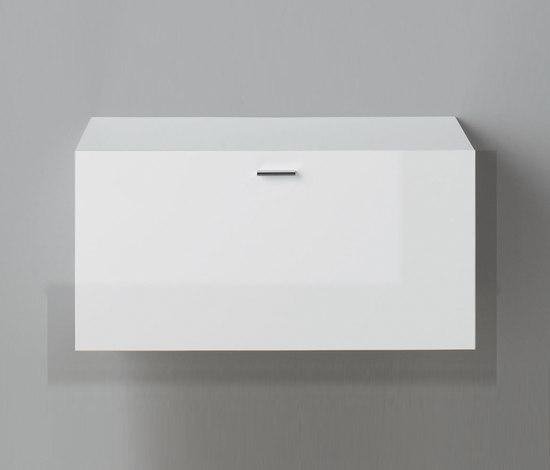 BetteRoom Drawer di Bette | Contenitori bagno