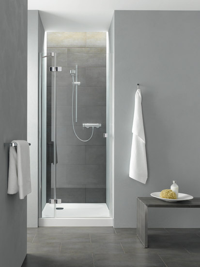 BetteComfort by Bette | Shower trays