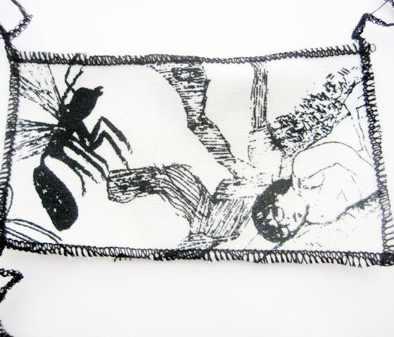 textile by Nina Levett | Drapery