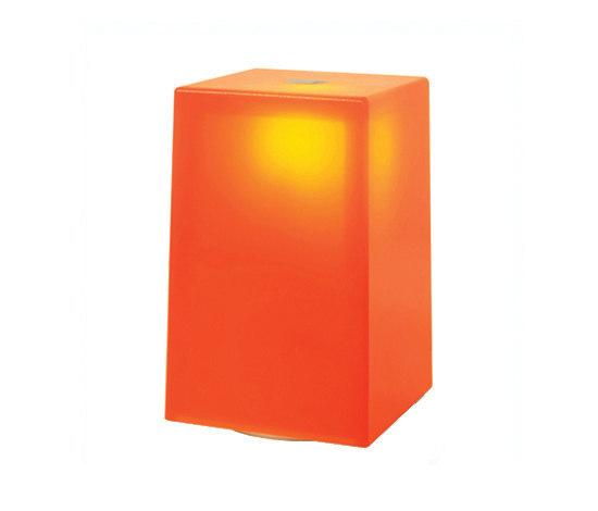 Gem Square de Neoz Lighting | Iluminación general