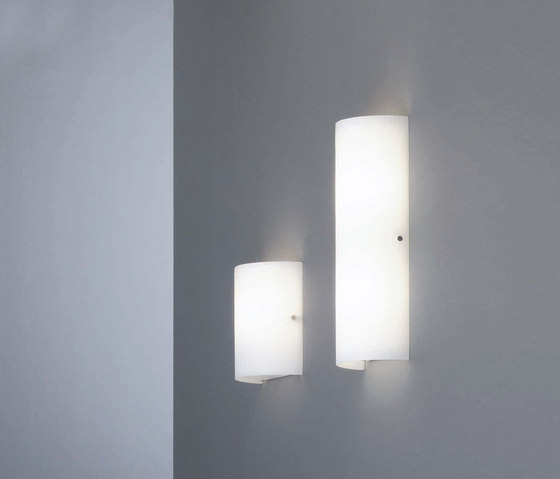 Tubolare Wall Lamp by STENG LICHT | General lighting