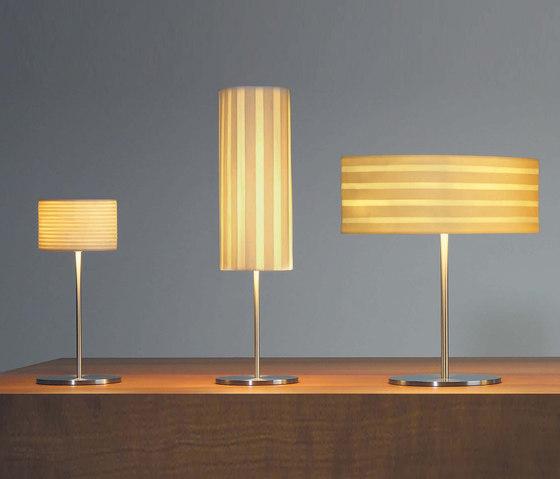 Tjao | Gambo B | Gambo D Table lamps di STENG LICHT | Illuminazione generale