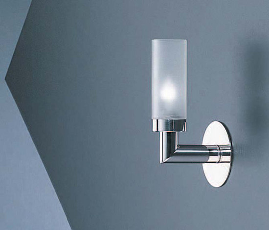 Sign L by STENG LICHT | Wall-mounted spotlights