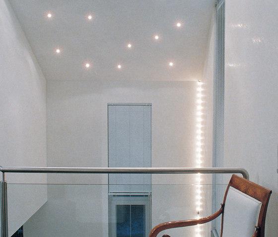Downlights di STENG LICHT | Lampade spot