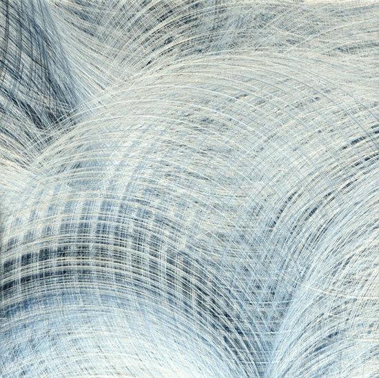 Metalglass Inox strong by Bluestein | Metal floor tiles