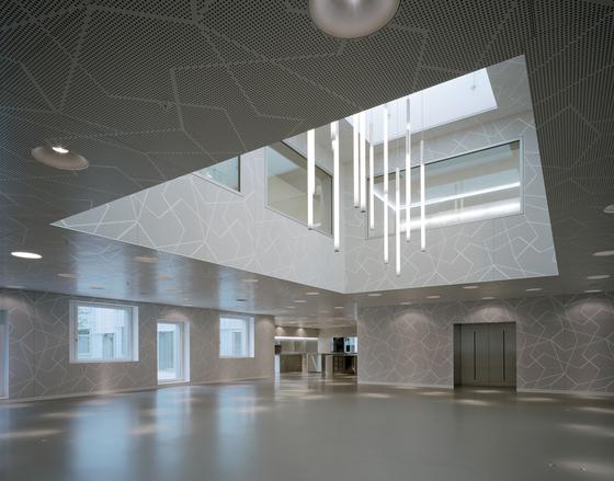 Tube Pendant V de lichtprojekte | Éclairage général