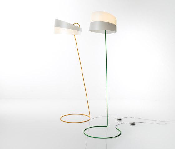Cabana de lichtprojekte | Luminaires sur pied
