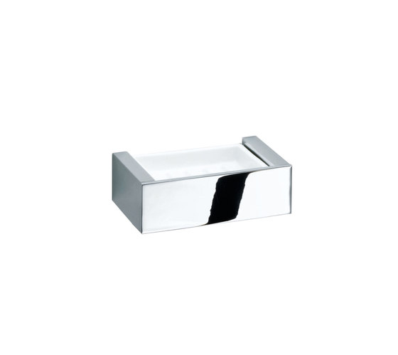 BRICK BK WSS by DECOR WALTHER | Soap holders / dishes