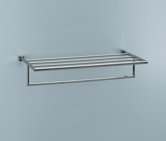BLOQUE BQ KHT by DECOR WALTHER | Towel rails