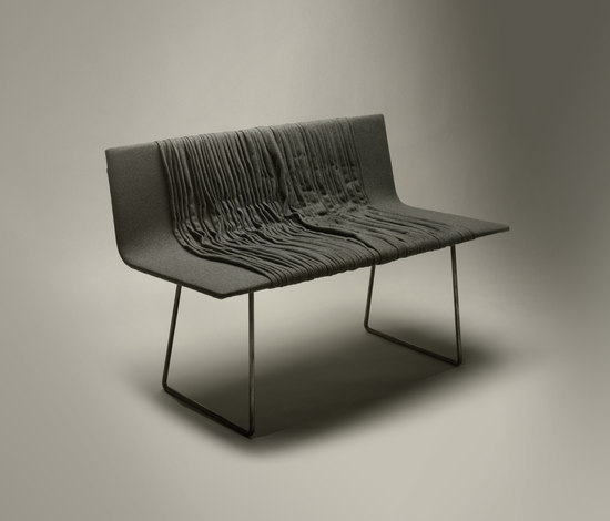 Series 25.1 by Bocci | Upholstered benches