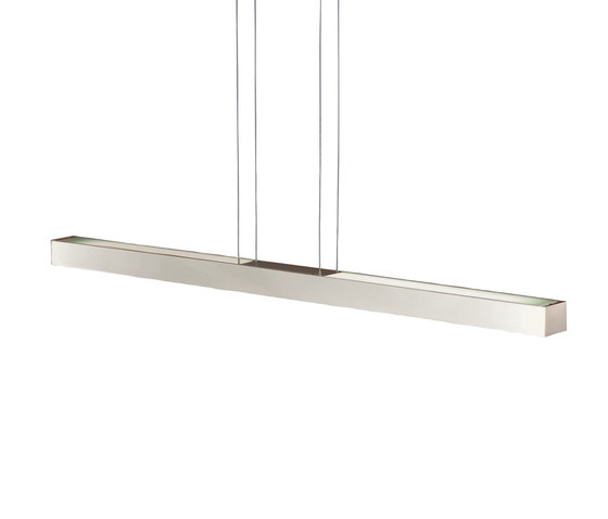BOX HL 120 by DECOR WALTHER | Pendant strip lights