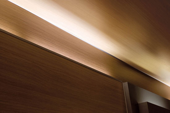 PattWall by Fantoni | Ceiling panels