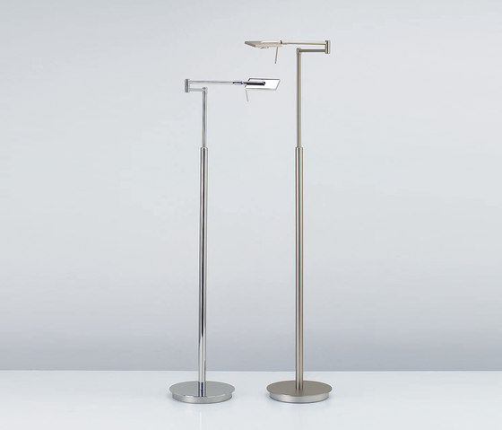 CHIP - L by DECOR WALTHER | Free-standing lights