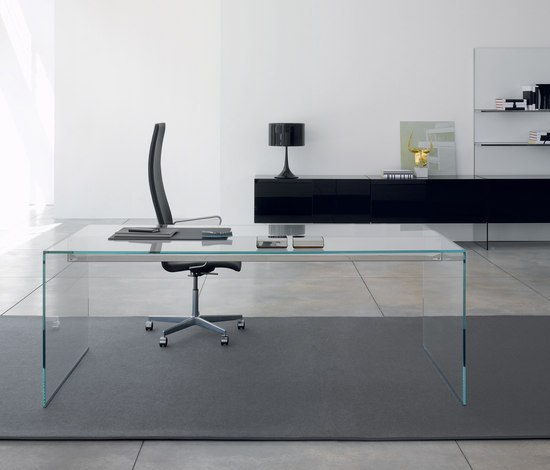 Air Desk di Gallotti&Radice | Scrivanie individuali