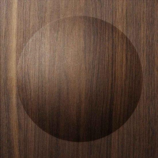 Pop walnut de Brainwood | Paneles murales