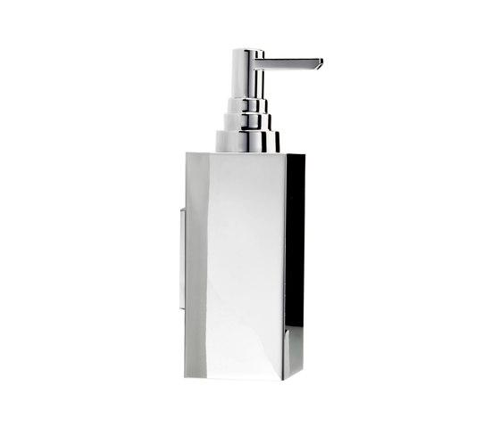 DW 350 N by DECOR WALTHER | Soap dispensers