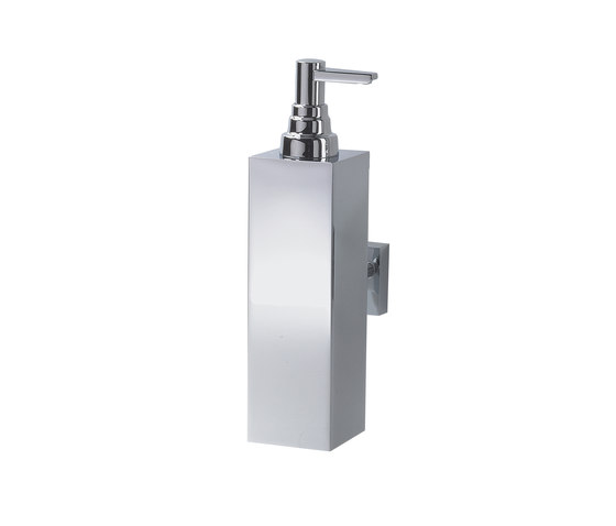 DW 350 by DECOR WALTHER | Soap dispensers