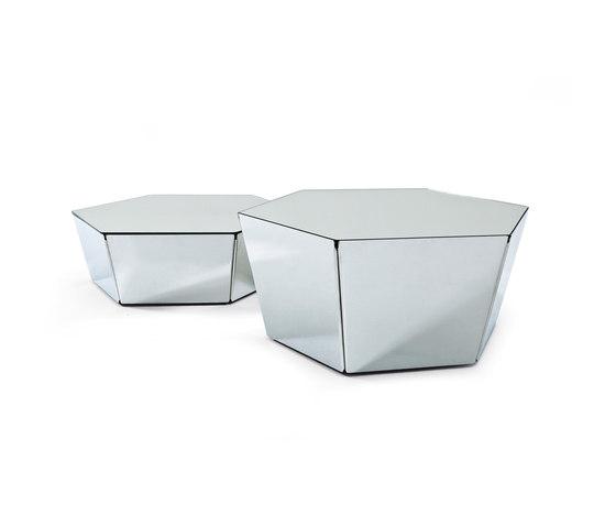 Basalto di Gallotti&Radice | Tavolini da salotto